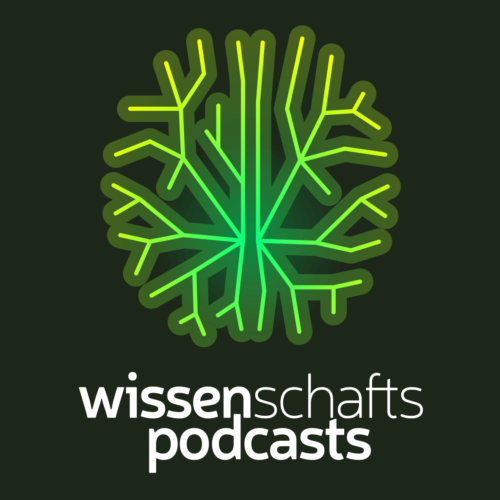 Logo von Wissenschaftspodcasts