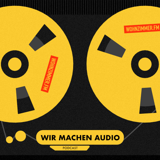 Wir machen Audio